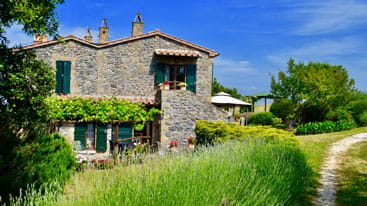 Ferienwohnung Toskana Maremma
