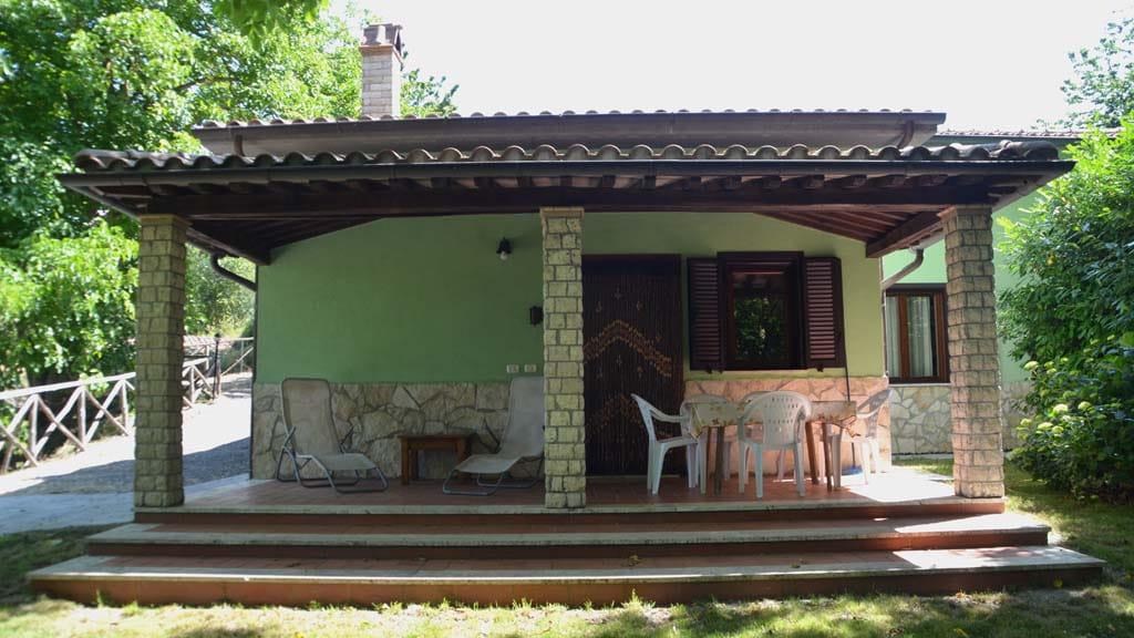Ferienhaus Casone Maremma Toskana