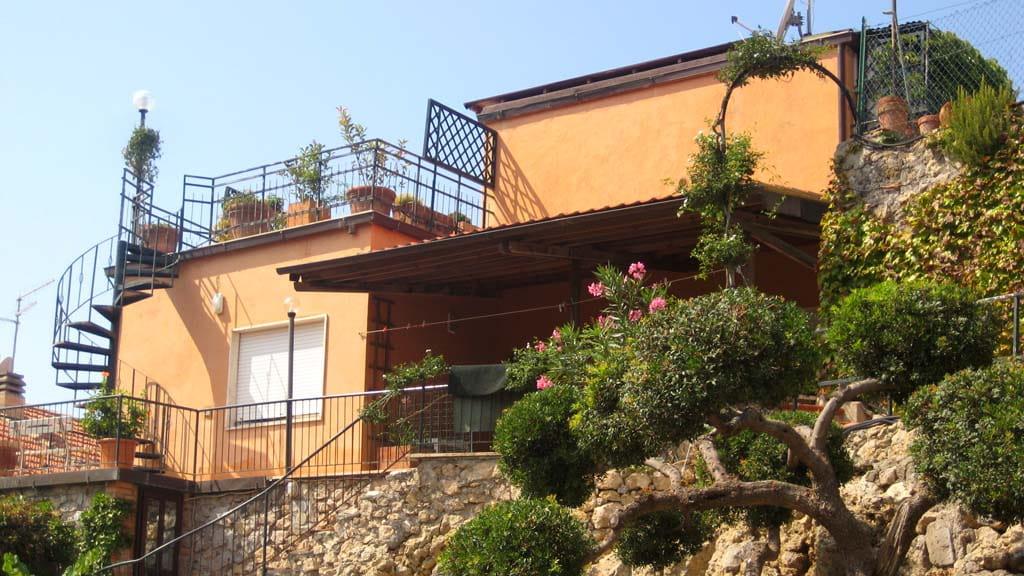 Ferienhaus La Cantoniera