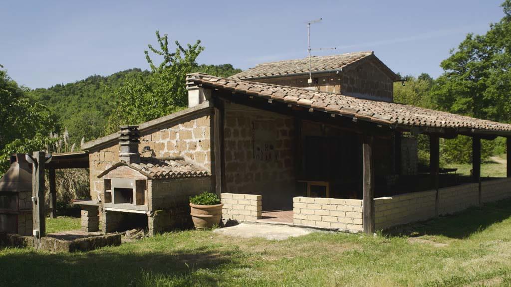Ferienhaus Marc Antonio Toskana
