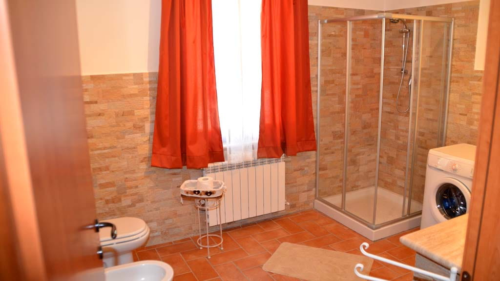 Ferienhaus Montevitozzo Villetta Grazia Bad