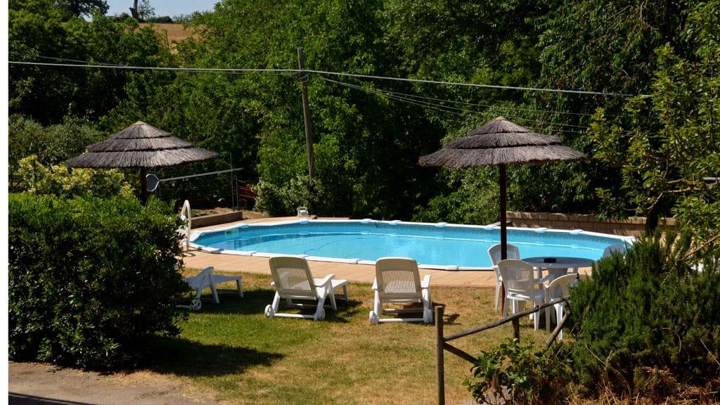 Ferienhaus Orticaia Mit Pool Maremma