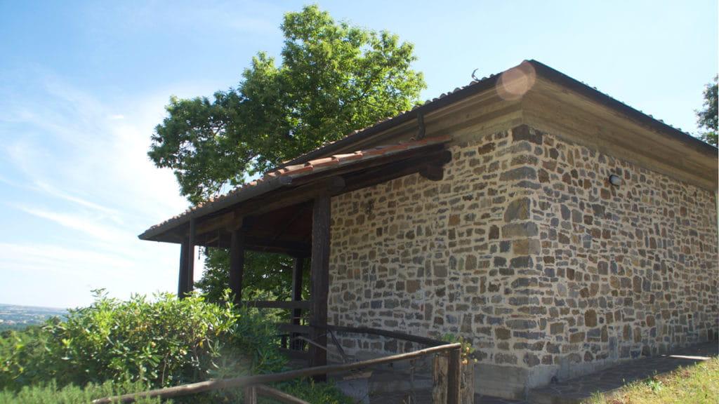 Ferienhaus Toskana La Baita 2