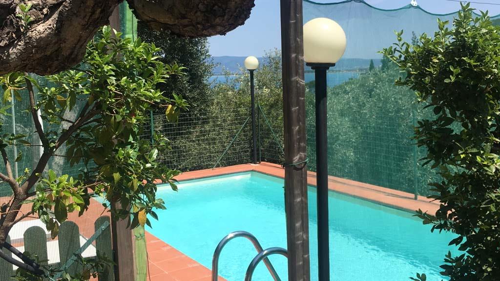 Ferienhaus Mit Pool Monte Argentario