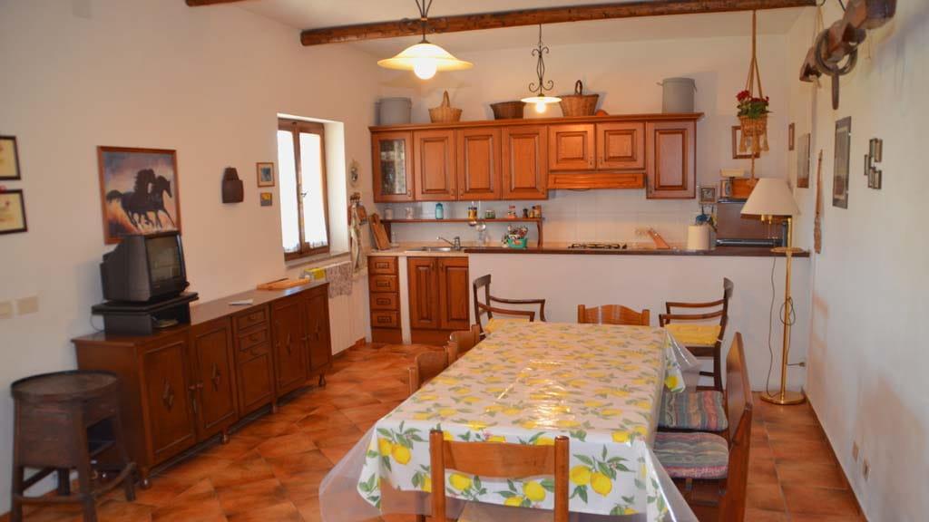 Landhaus Pitigliano Toskana