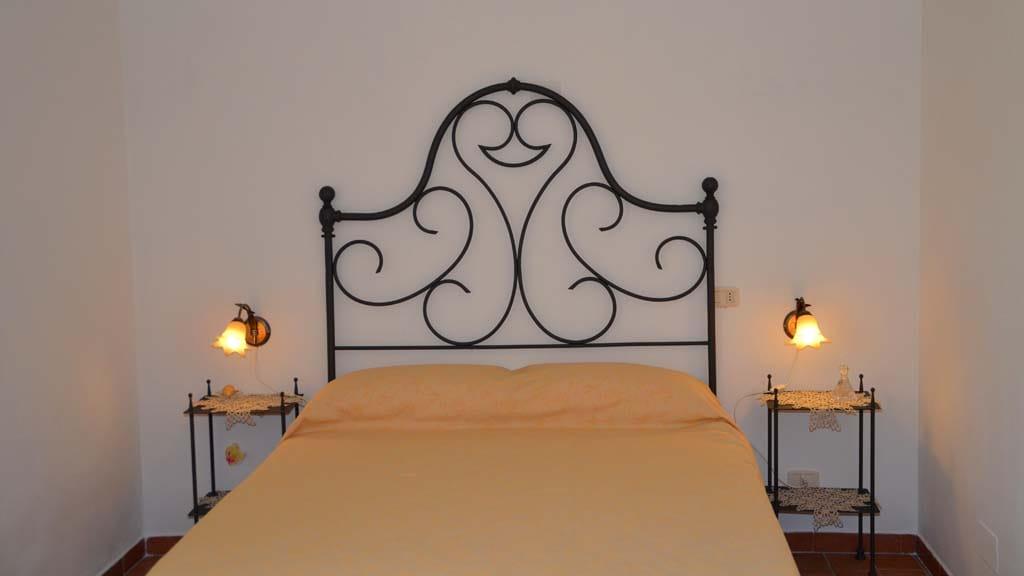 Landhaus Toskana Villetta Grazia Schlafzimmer