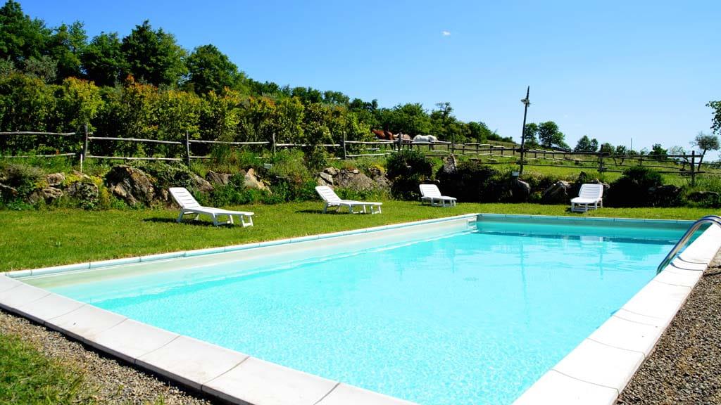 Landhaus Toskana Grosser Pool Hermes Lorenzo