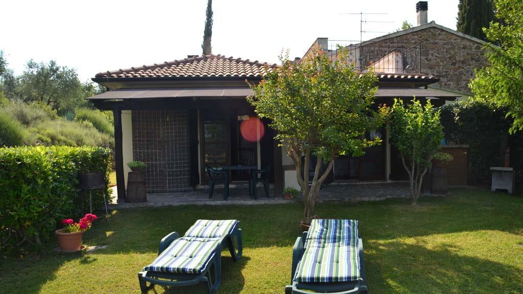 Landhaus In Der Maremma Felice