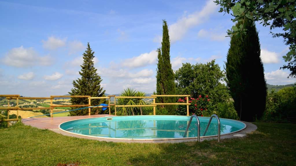 Landhaus Mit Pool Toskana Felice