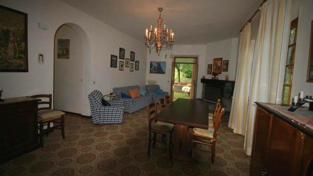 Casa Miramonti