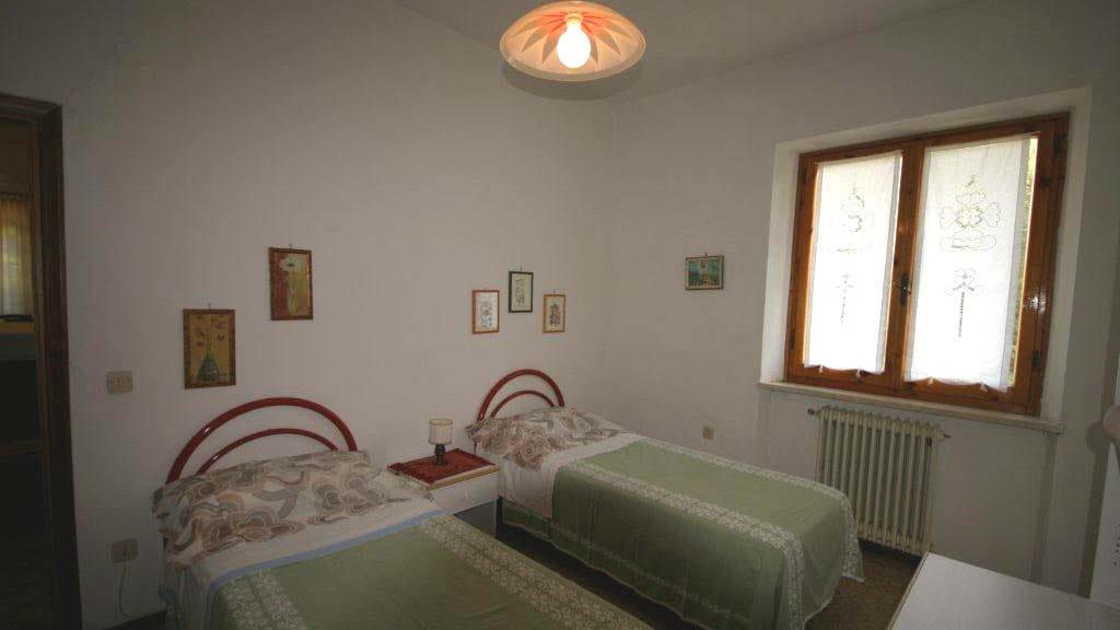 Ferienhaus Miramonti Monte Amiata