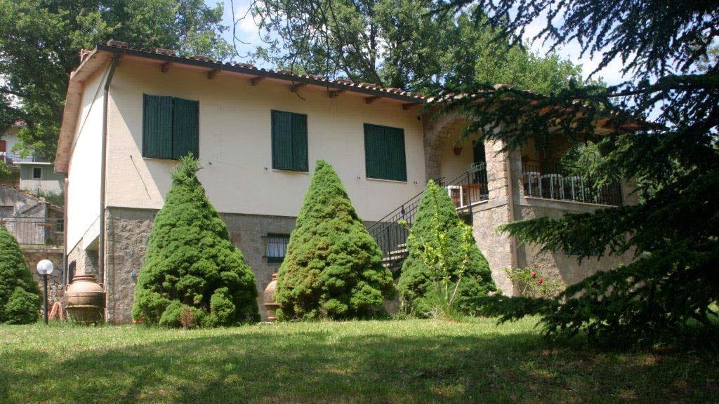 Ferienhaus Miramonti Toskana