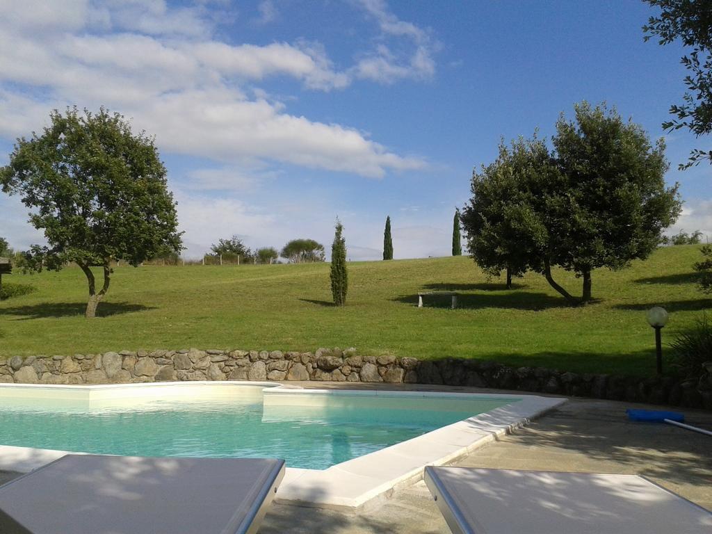 Ferienhaus Pool Toskana