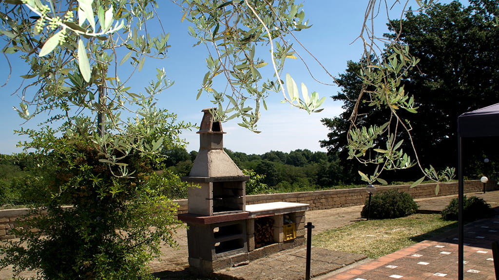 Casa Eden Casone Toscana