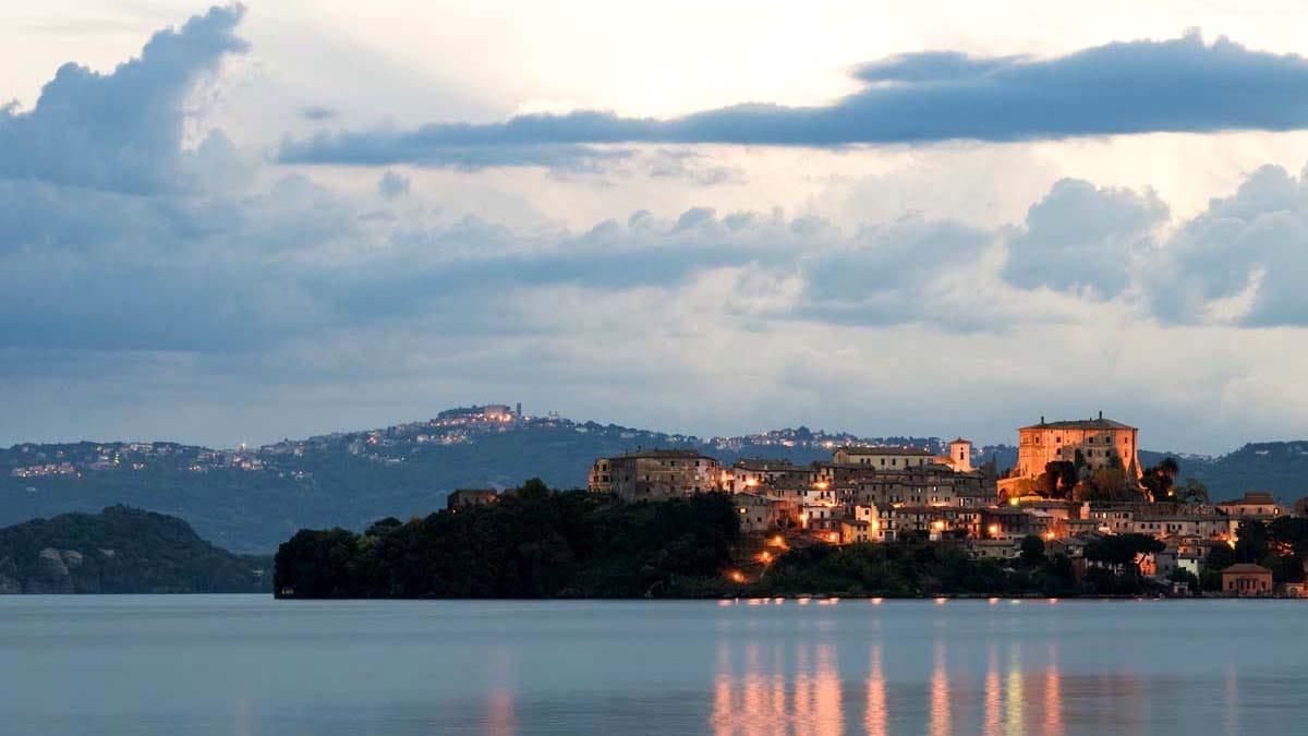 Bolsena Italy