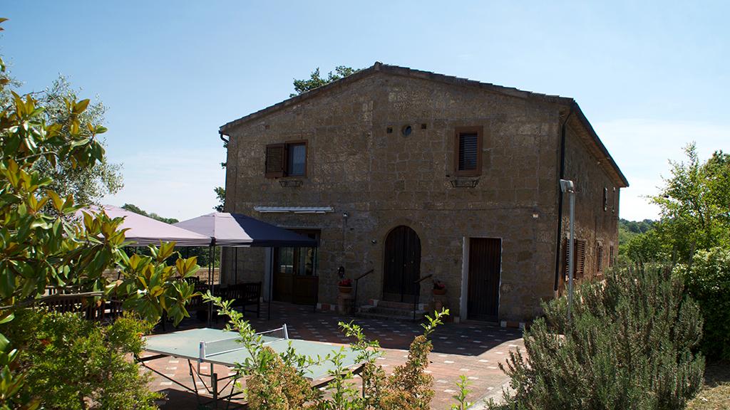 Ferienhaus Für 16 Personen Toskana