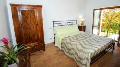Schlafzimmer Olmo Bello
