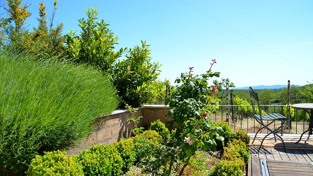 Tolle Villa Mit Garten Toskana