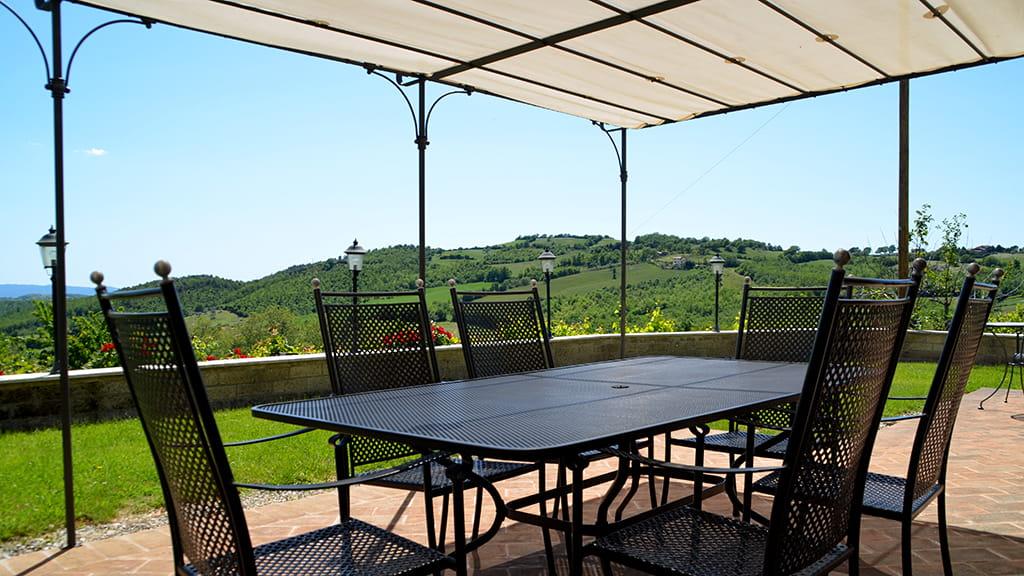 Traum Villa Mit Pool Toskana