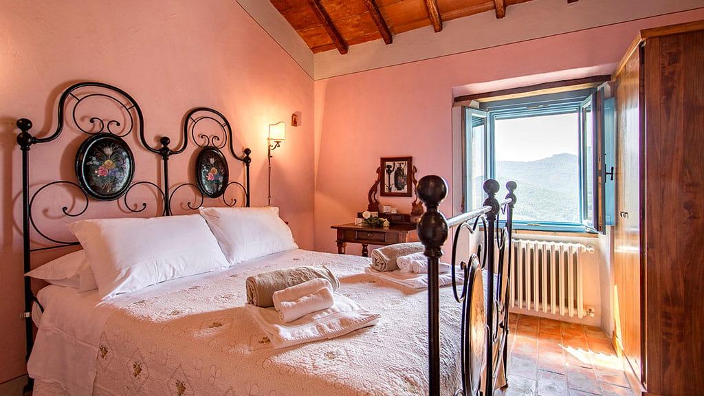 Val Di Chio Villa San Martino