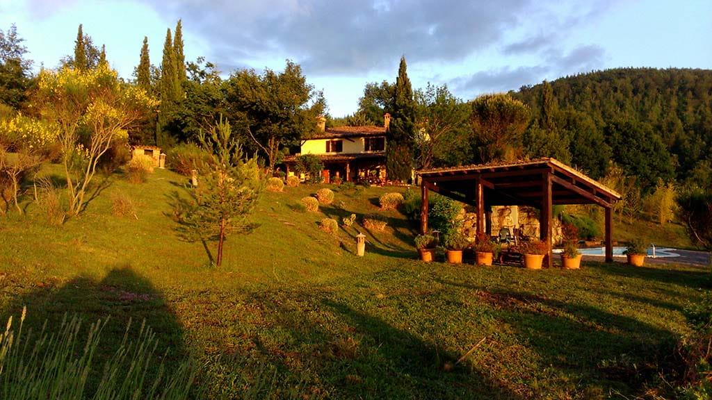Villa Dondolini