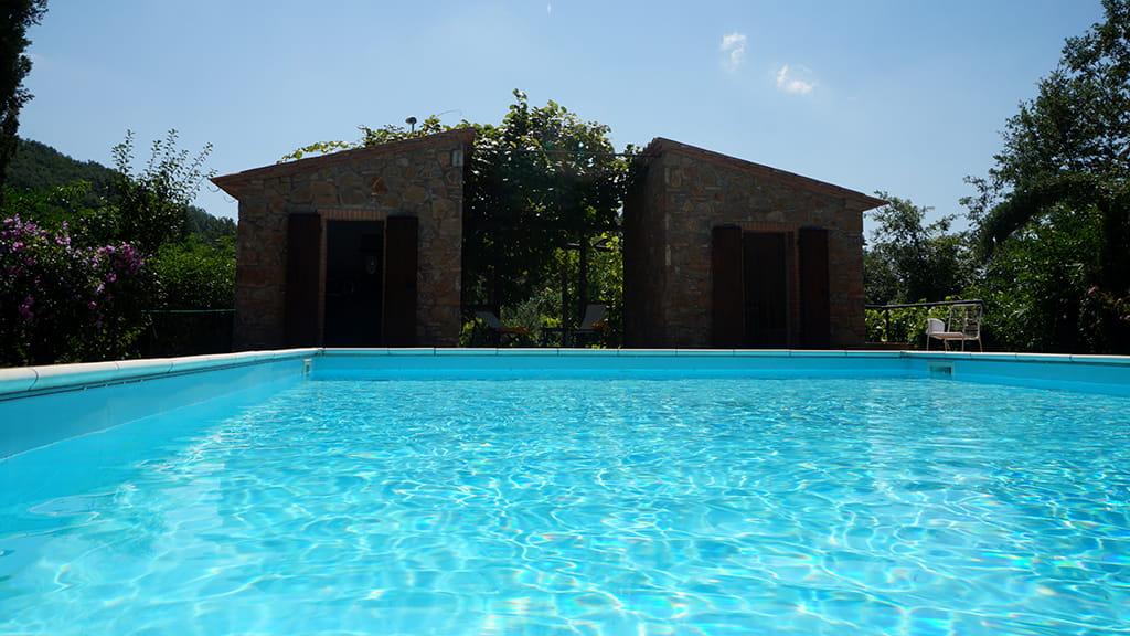 Villa Maremma Pool