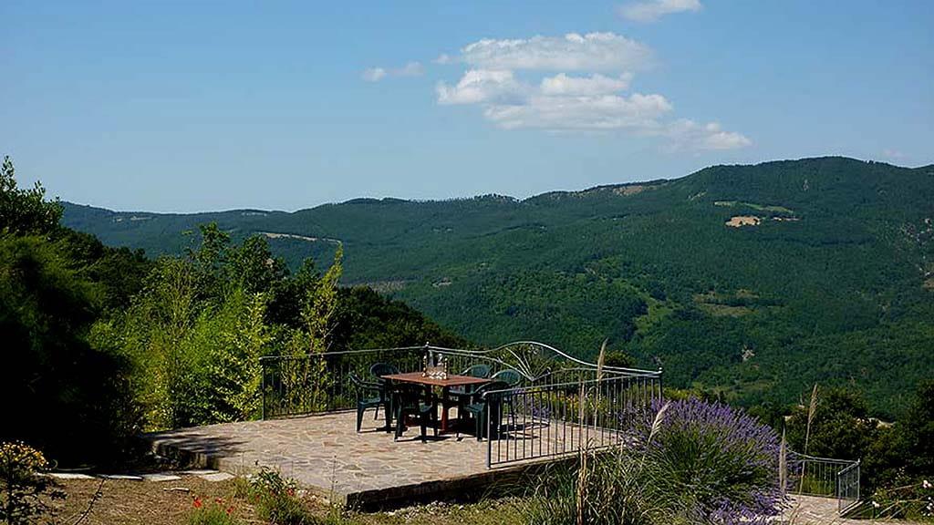 Villa Toskana Mit Aussichtjpg
