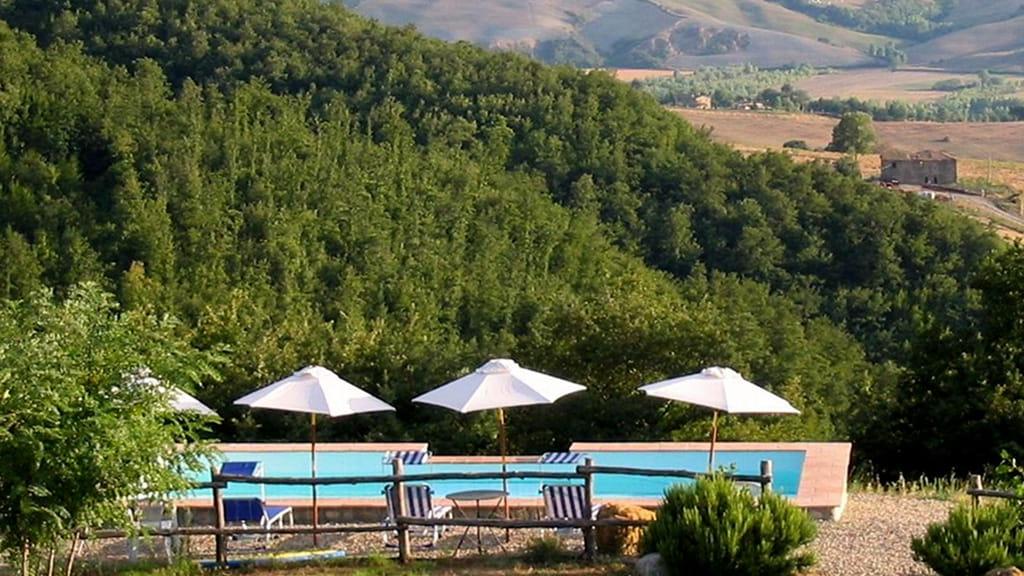 Villa Fuer 10 Personen Mit Pool