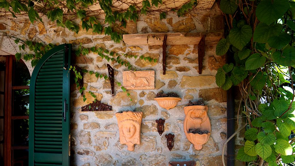 Villa In Der Süd Toskana