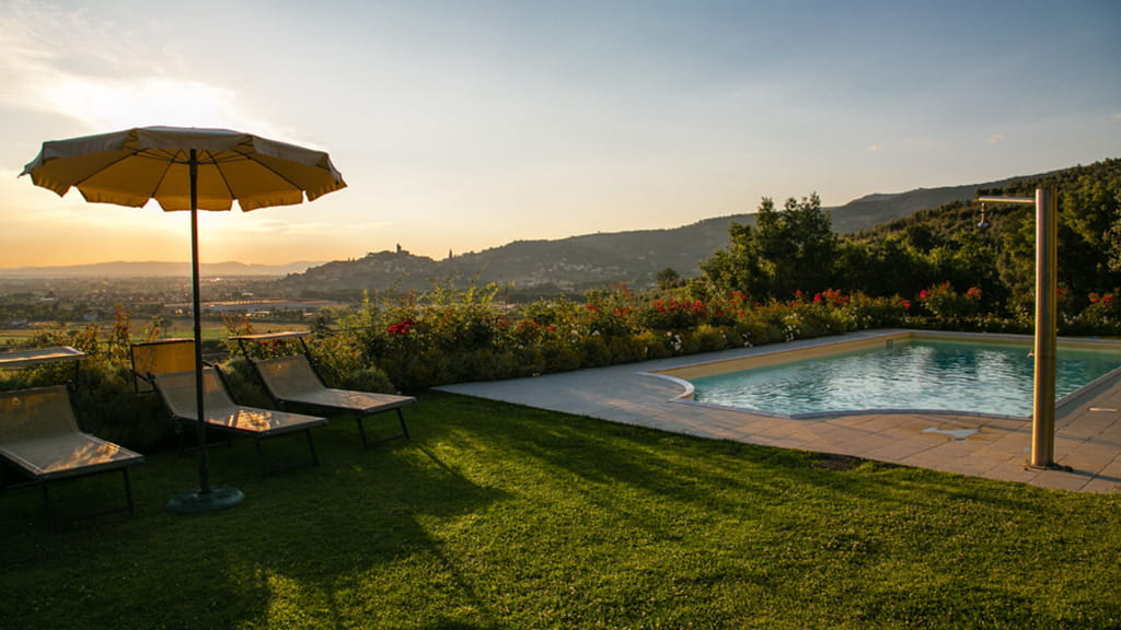 Villa In Der Toskana Mit Pool