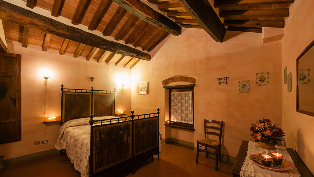Borgo San Stefano Wohnbereich 2