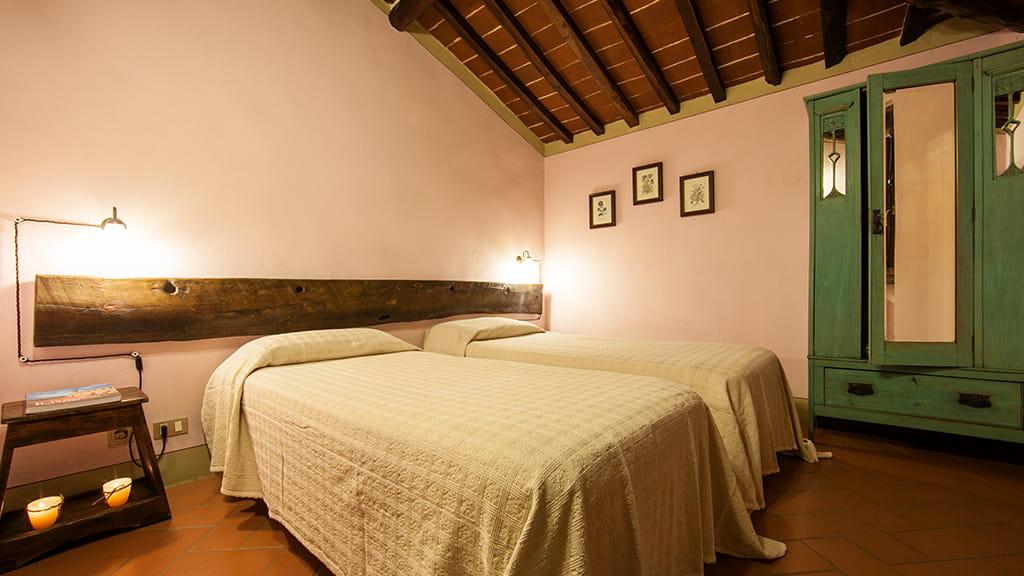 Borgo San Stefano Weiteres Schlafzimmer