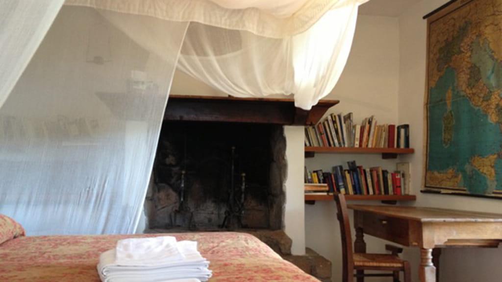 Ferienhaus Roggiai Weiteres Schlafzimmer