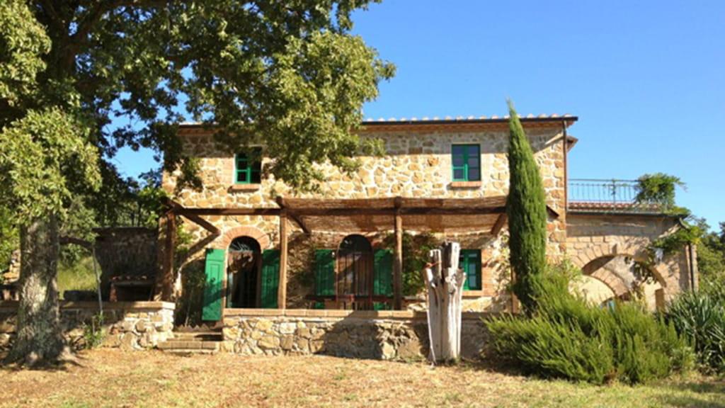 Ferienhaus Roggiai