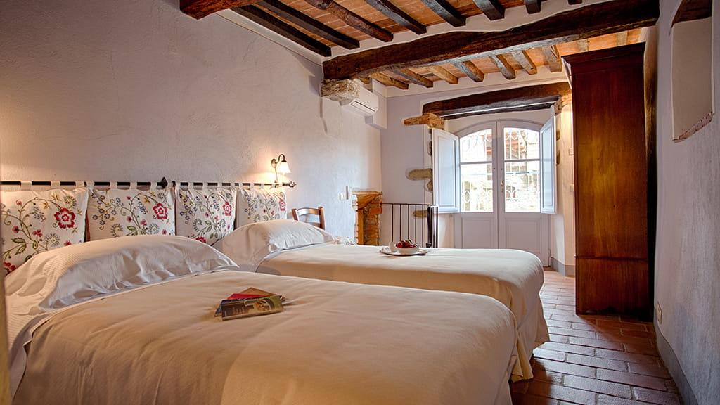 Ferienhaus Rosa Uno Weiteres Schlafzimmer