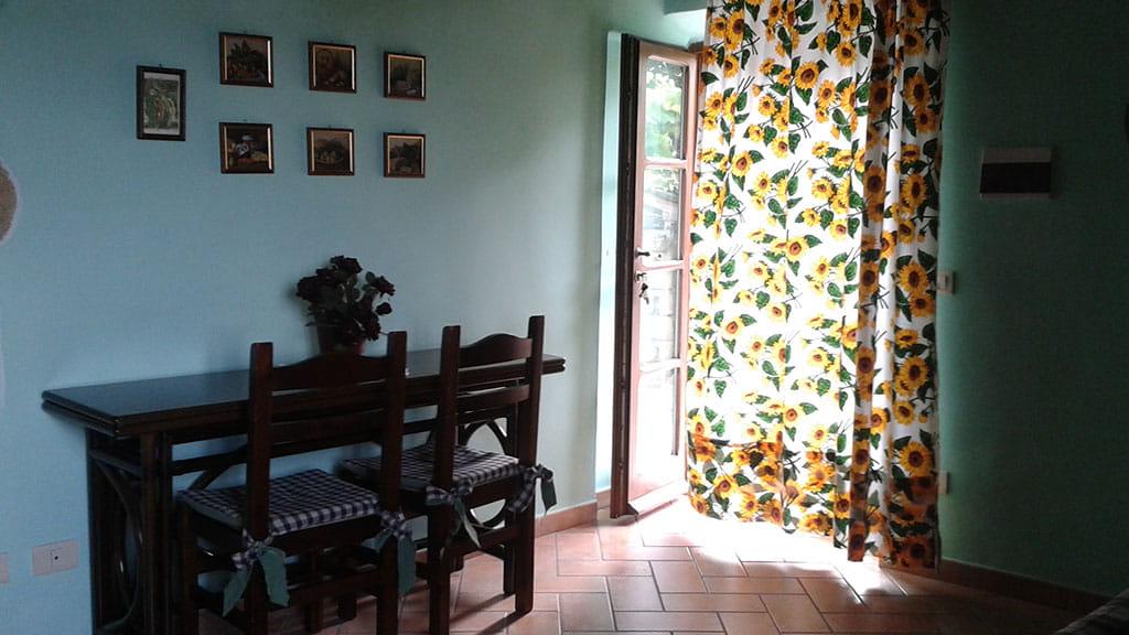 Ferienwohnung Cantinaccia Verde Pitigliano
