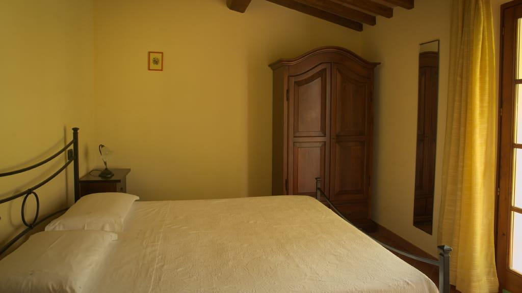 Ferienwohnung Luce Weiteres Schlafzimmer
