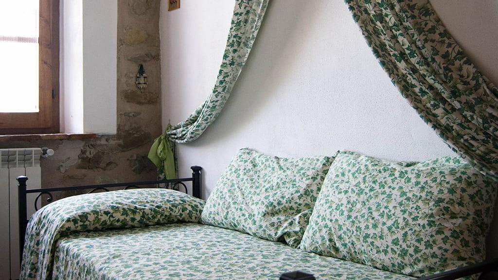 Ferienwohnung Marrucheti Uno Weiteres Schlafzimmer
