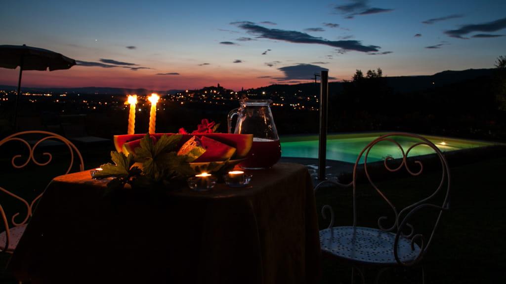 Ferienwohnung Toskana Mit Pool Buchen