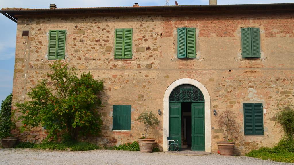 Ferienwohnung Bei Castiglione Della Pescaia
