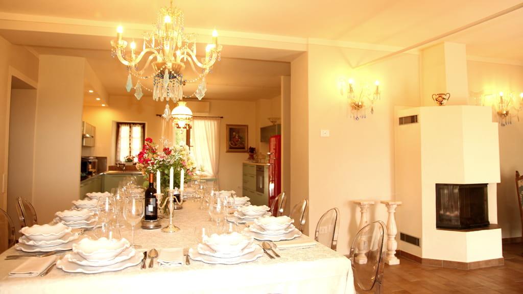 Luxusurlaub In Der Toskana