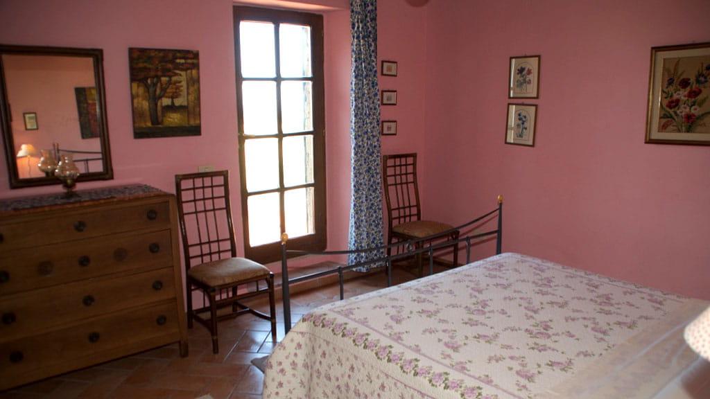 Schlafzimmer Cantinaccia Rosa
