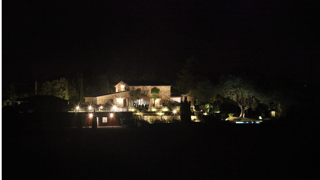 Traum Villa Pisa Toskana