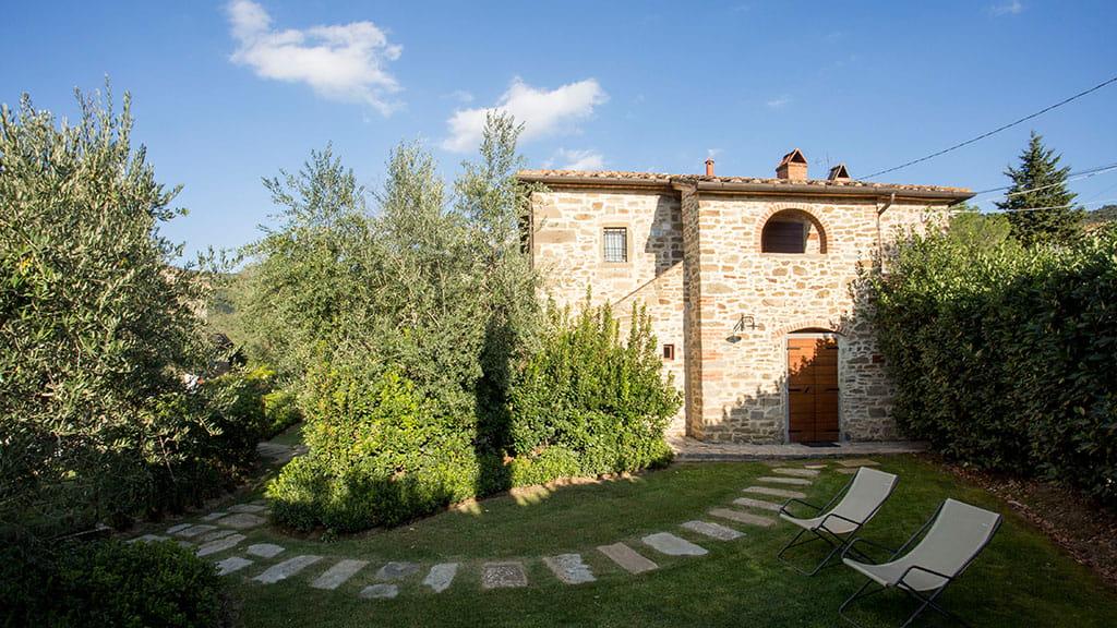 Traum Villa In Der Toskana