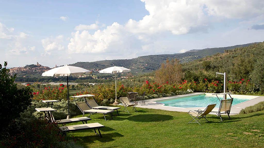 Val Di Chio Ferienwohnung