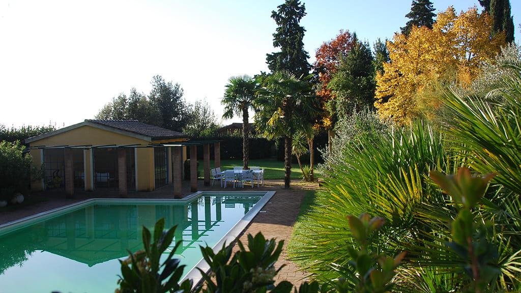 Villa Maremma Mit Pool