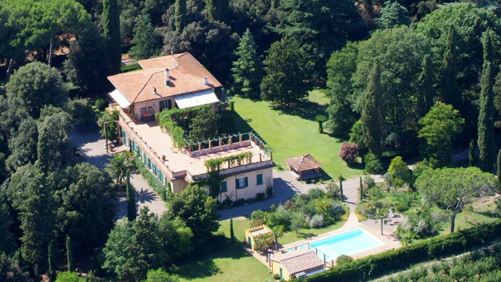 Villa Toskana Maremma