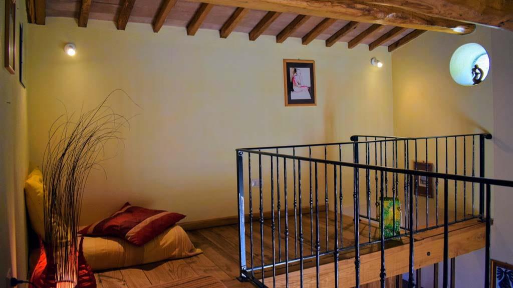 Ferienhaus Giulia Empore Toskana