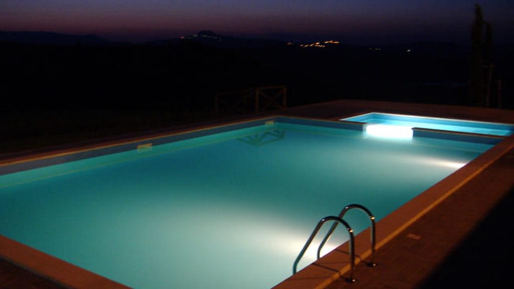 Ferienhaus Lazio Grosser Pool