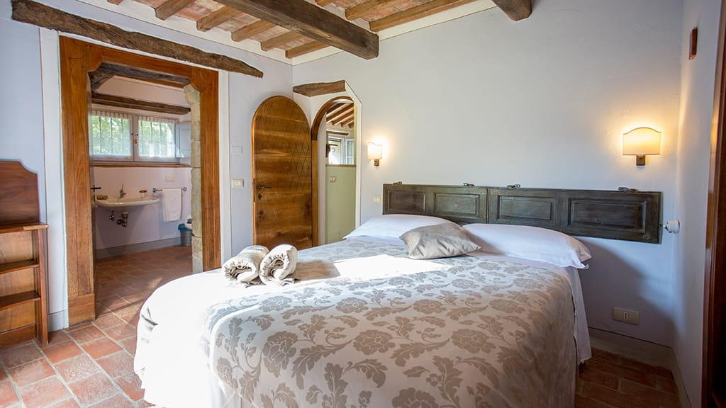 Villa Capanna Weiteres Schlafzimmer